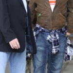 ジョニー・デップのファッションは十代の頃から変わらない