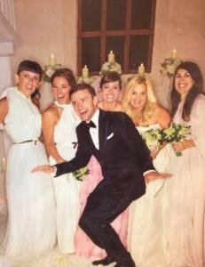 ジャスティンティンバーレイク 結婚