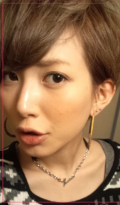 光宗薫 髪型 オーダー