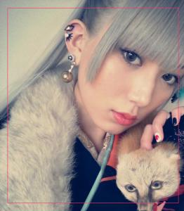 光宗薫 髪型 ロング