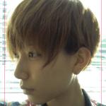 光宗薫の髪型のオーダーが男に多い?後ろ髪のセットが簡単!