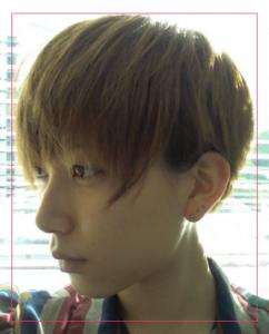 光宗薫 髪型