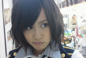 前田敦子 髪型 ボブ