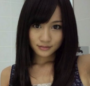 前田敦子 髪型 ロング