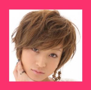 西山茉希ショート髪型