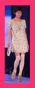 西山茉希ファッション2