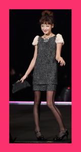 西山茉希ファッション3